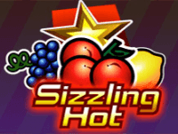 Игровой автомат Вулкан Sizzling Hot