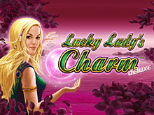 Игровые аппараты Вулкан Lucky Lady's Charm Deluxe онлайн