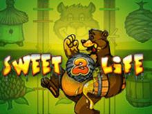 Играть в автомат Sweet Life 2 в Вулкане Удачи