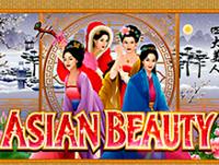 Asian Beauty автомат