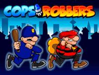 Cops 'N' Robbers аппарат