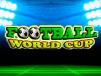 Аппараты Football World Cup