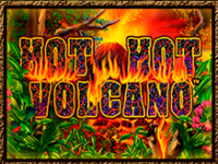 Автомат Hot Hot Volcano