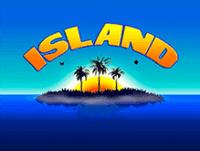 Island игровой автомат