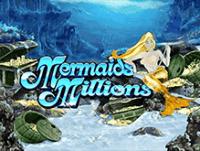 Mermaids Millions автомат