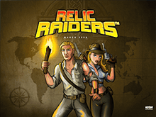 Relic Raiders аппараты Вулкан