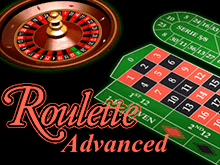 Roulette Advanced аппараты Вулкана