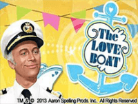 The Love Boat автомат