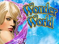 Wonder World автомат