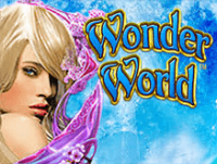Wonder World автомат