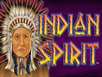 Дух Индейцев на реальные деньги