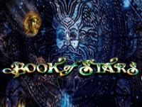 В казино Вулкан играть на деньги в Book Of Stars