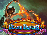 Огненный Танцор