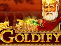 Обрати В Золото - виртуальная игра от создателя IGT Slots