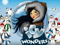 Icy Wonders — слот на деньги в онлайн-клубе от NetEnt