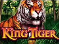 На игровом портале Вулкан играйте на деньги в King Tiger