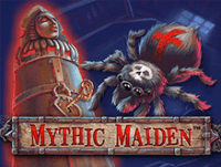 Игровой автомат Mythic Maiden
