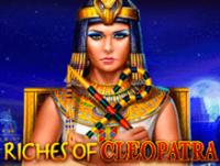 Увлекательная игра в казино на деньги с Riches Of Cleopatra