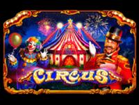 Лицензированный автомат Circus на деньги в виртуальном клубе Вулкан с выводом