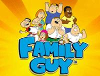 Family Guy от IGT Slots через сайт онлайн казино Вулкан