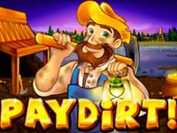 играть в автомат Paydirt на реальные деньги