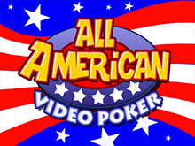 All American Poker