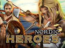 Nordic Heroes
